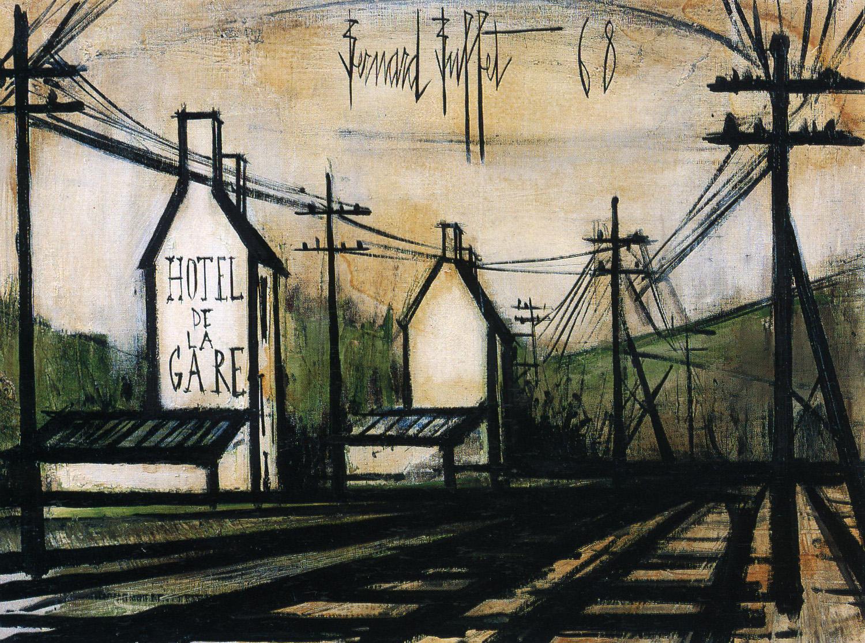 ベルナール・ビュフェの画像 p1_37